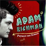 Adam Richman - Patience and Science