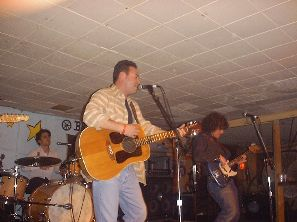 Bastard Sons of Johnny Cash / SxSW 2002