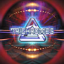 The TriChromes - self-titled