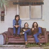 Crosby Stills & Nash - self-titled