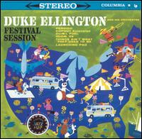Duke Ellington - Uptown