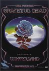 Grateful Dead - The Closing of Winterland DVD