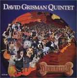 David Grisman Quintet - Dawgnation