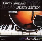 David Grisman and Denny Zeitlin - New River