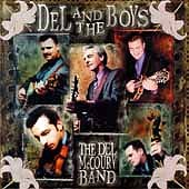 Del McCoury Band - Del & the Boys