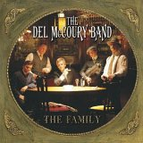 Del McCoury Band - The Family