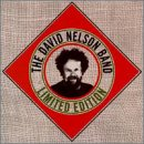 David Nelson Band - Limited Edition