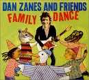 Dan Zanes - Family Dance