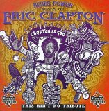 Blues Power: Songs of Eric Clapton