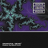 Grateful Dead - Dick's Picks 13: May 1981