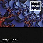 Grateful Dead - Dick's Picks, Volume 15