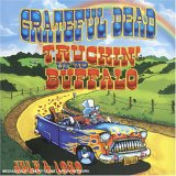 Grateful Dead - Truckin' Up to Buffalo CD