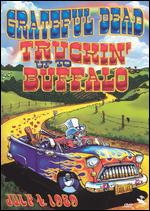 Grateful Dead - Truckin' Up to Buffalo DVD