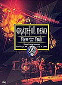 Grateful Dead - View from the Vault / Pittsburgh / July 1990