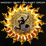 Mickey Hart & Planet Drum - Supralingua