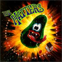 The Hatters - The Madcap Adventures of the Avocado Overlord