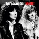 Heart - The Essential Heart