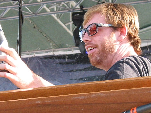 Joe Russo at 10K Lakes 2006