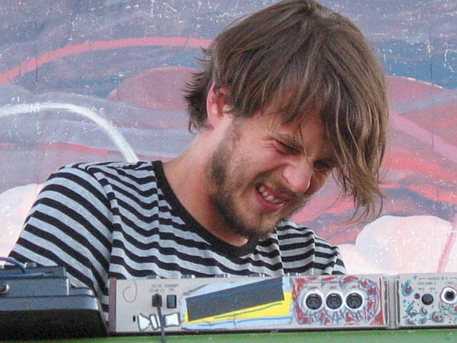 Marco Benevento at 10K Lakes 2006
