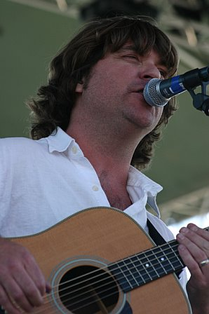 Keller Williams Close-up / Keller Williams Incident at 10K Lakes 2006