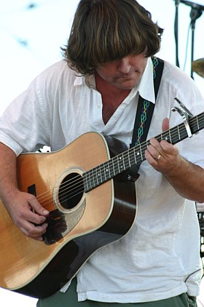 Keller Williams and the Keller Williams Incident at 10K Lakes 2006