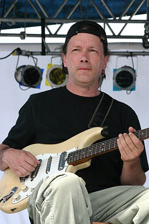 Steve Kimock at 10K Lakes 2006
