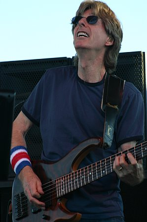 Phil Lesh at 10K Lakes 2006