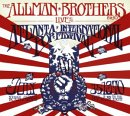 Allman Brothers Band - Live at the Atlanta International Pop Festival - July 3 & 5, 1970