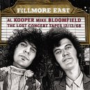 Al Kooper &amp Michael Bloomfield - Fillmore East: The Lost Concert Tapes