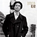 Amos Lee - self-titled