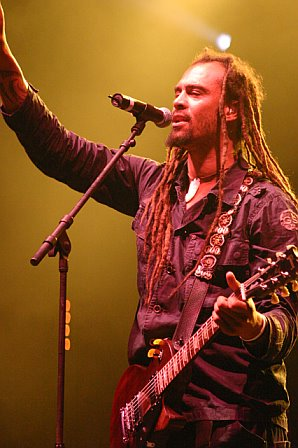 Michael Franti - All Good