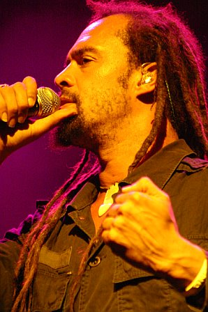 Michael Franti - Main Stage