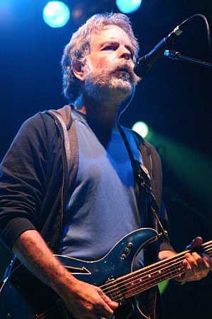 Bob Weir at All Good