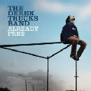 Derek Trucks Band - Already Free