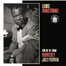 Louis Armstrong - Live at the 1958 Monterey Jazz Festival