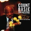 Count Basie Orchestra - Basie Is Back
