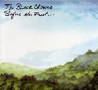 The Black Crowes - Before the Frost...