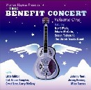 Warren Haynes Presents: The Benefit Concert, Volume One