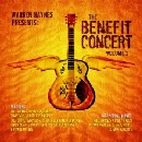 Warren Haynes Presents: The Benefit Concert, Volume 2