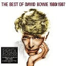 David Bowie - The Best of David Bowie 1980/1987