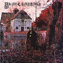 Black Sabbath - Black Sabbath / self-titled