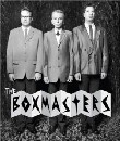 Billy Bob Thornton & The Boxmasters - The Boxmasters / self-titled