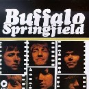 Buffalo Springfield - self-titled
