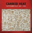 Canned Heat - Instrumentals, 1967-1996