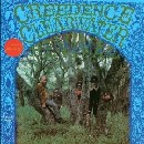 Creedence Clearwater Revival - Creedence Clearwater Revival / self-titled - 40th Anniversary Edition