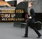 Suzanne Vega - Close-Up, Volume 2: People & Places