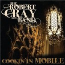 Robert Cray Band - Cookin' in Mobile