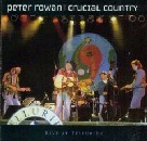 Peter Rowan - Crucial Country