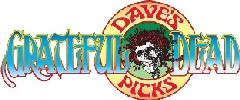 Grateful Dead - Dave's Picks