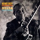 David Honeyboy Edwards - Delta Bluesman
